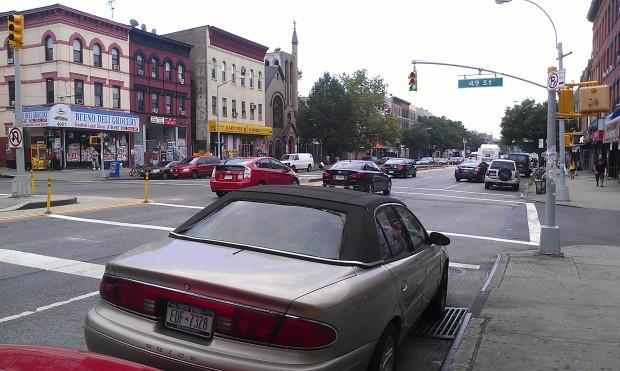(2) 4th Avenue