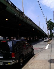 (2) Gowanus Expressway