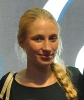 Georgina Muri
