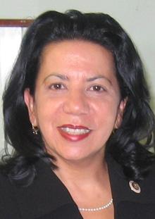 Sara Gonzalez